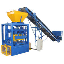 Color Paver Block Making Machine / Plant | Brickvision Equipment